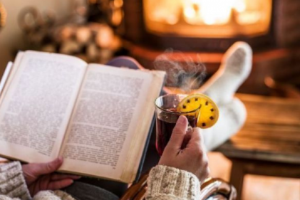 Here are 10 of the best books we're excited about reading this winter