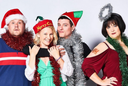 The cast of Gavin and Stacey will be reuniting for a Christmas special with a difference