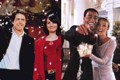 Love Actually is finally returning to Netflix just in time for the festive season