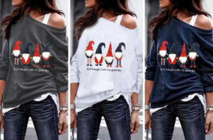 Need a comfy Christmas jumper for your Christmas day outfit?  Weve 14 of the best.