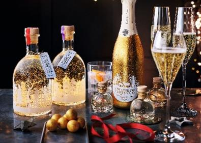 Christmas alcohol guide: unique drinks, presents and bottles