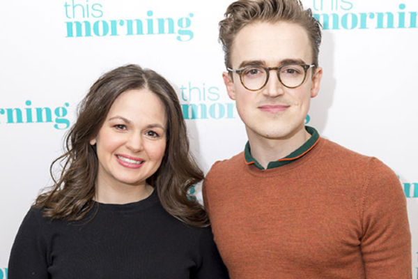 'I'm A Celeb's' Giovanna Fletcher opens up about her heartbreaking miscarriage