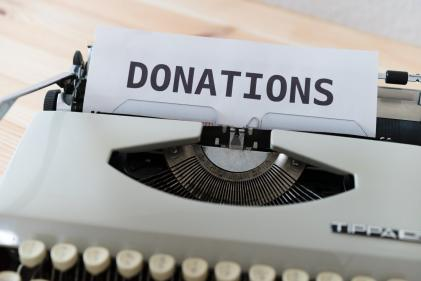 Charities fundraising severely impacted due to Covid-19