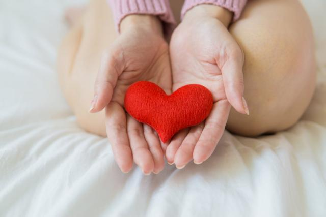 How to keep your heart in good shape; Everyday tips