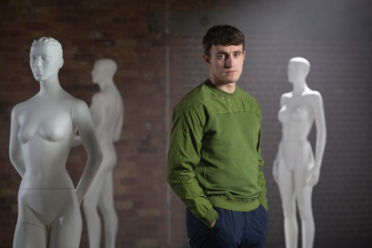 Normal People's Paul Mescal stars in a contemporary dance performance