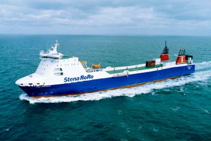 Passengers on Belfast ferry kept overnight after 6 crew members test positive