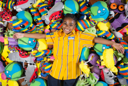 Every child's dream job! Ikea are hiring a little 'Chief Play Officer' to test their toys