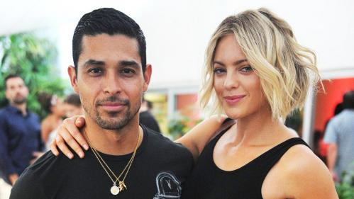 Baby on the way! Wilmer Valderrama is going to be a dad!