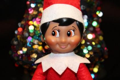 Mariah Careys #MyElf Challenge is the best thing weve seen all year