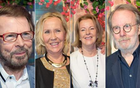 Voulez-vous! Five new ABBA songs to be released in 2021!
