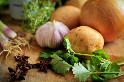 How to make: BOSHs vegan meaty mushroom pie