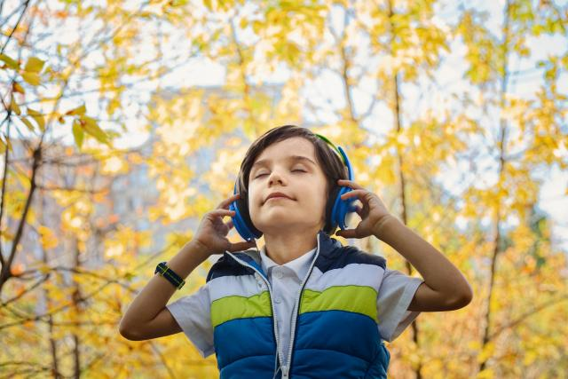 Proven! Study shows music helps you to concentrate better