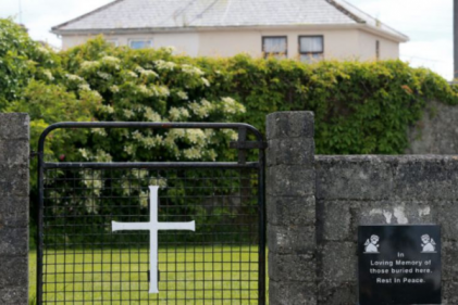 Over 9,000 children have tragically died in Irish mother-and-baby homes report finds