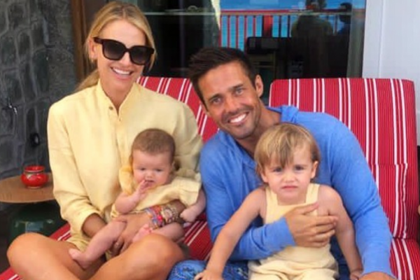 Vogue Williams opens up about her plans to try for baby #3