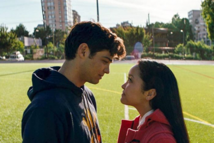 'To All The Boys' is getting a spinoff series with THIS beloved character