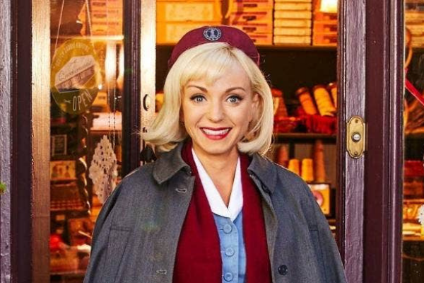 Call The Midwife pen heartfelt tribute to Trixie and reveal season 10 plotlines