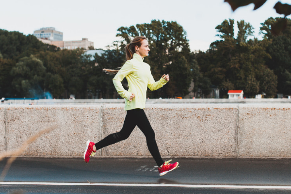 A beginner's guide of everything you'll need if your seriously getting into running