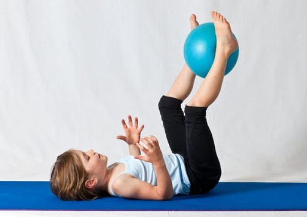 Preschooler exercise videos that are as good as PE!