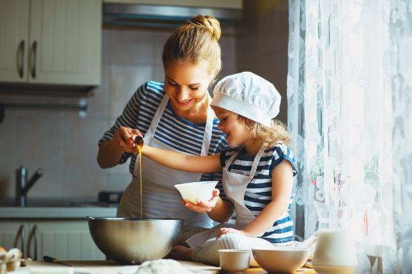 Eco-friendly foodie: 8 top tips for cutting down on food waste in the kitchen