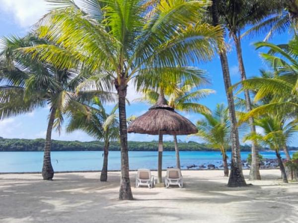 Top 5 most romantic island getaways