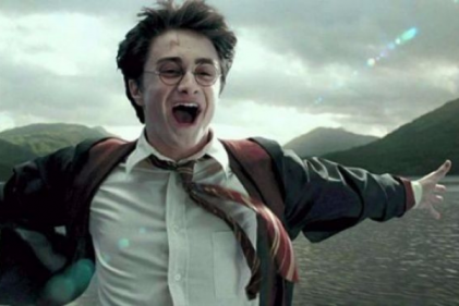 A Harry Potter TV series is in 'early development' at HBO MAX