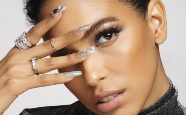 Hot new arrivals for at home nail and lash care