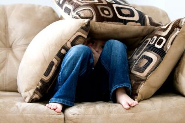 Childrens mental health week 2021; Coping mechanisms for kids