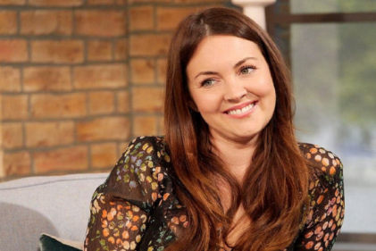 Eastenders star Lacey Turner and Matt Kay welcome their second miracle baby