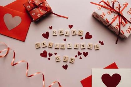 Valentines gifts for her - S.O.s, heres your cheat sheet!