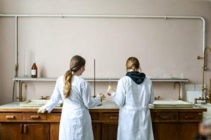 International Day of Women and Girls in Science: Female role models