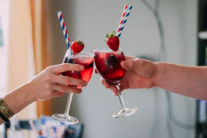 These 7 lusty cocktails are a must-try this Valentines Day