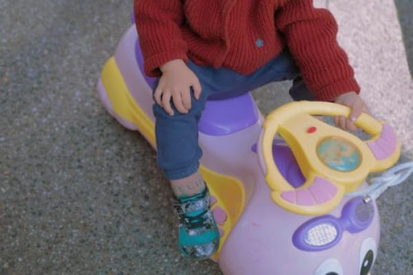 Is my child ready to start potty-training?