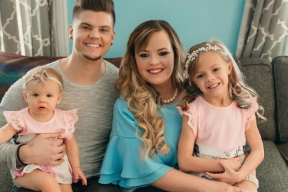 Teen Mom star Catelynn Lowell is pregnant again 3 months after miscarriage