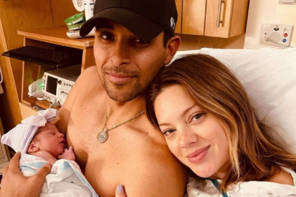 Baby Boom! 5 celebs who gave birth this week in case you missed them