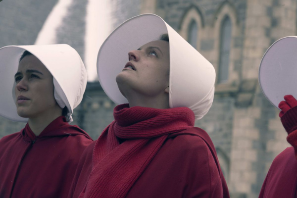 Watch: Hulu drop the chilling trailer for The Handmaid's Tale season four