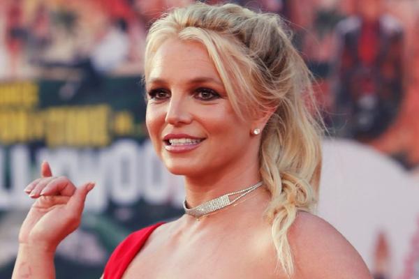 Trailer: Netflix make brand new doc all about Britney's conservatorship