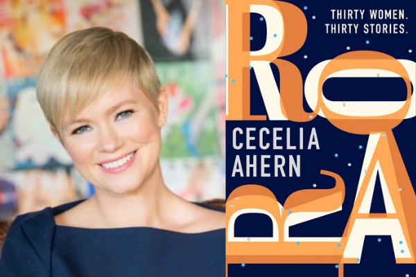 Cecelia Ahern's 'Roar' is being adapted for TV with an amazing Hollywood cast