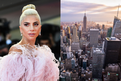 You can now rent Lady Gaga's old New York pad for $2,000 per month