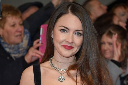 It's a boy! Soap star Lacey Turner shares her miracle son's unusual name