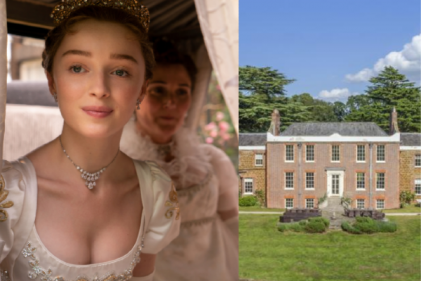 Live like a Duchess with this Bridgerton-themed getaway in a Norfolk country estate