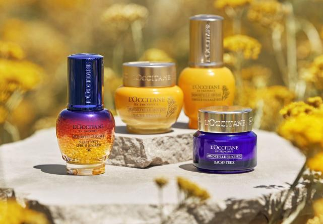 New eye & lip product by LOccitane contains 100% natural alternative to retinol