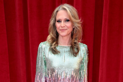 Baby #3! Eastenders star Kellie Bright opens up about her IVF journey