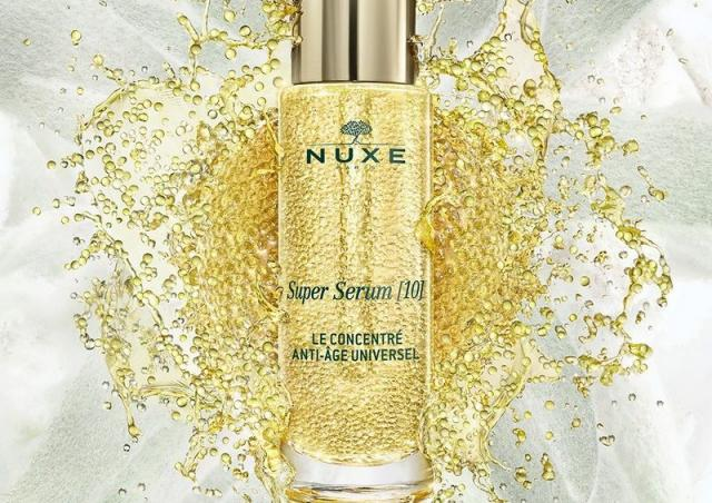 Tried & Tested: Nuxe Super Serum (10) does not disappoint