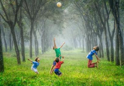Can high intensity exercise increase our kids attention spans?