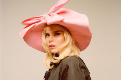 Paloma Faith shares her struggles with breastfeeding in candid postpartum update