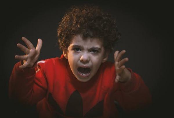 Covid-19 anxiety and disruption: Developmental regression in children
