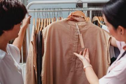 Want to be sustainable but dont know how? Check out this fashion bloggers tips