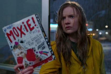 Amy Poehlers Moxie: Entertaining, but could this film have done more?
