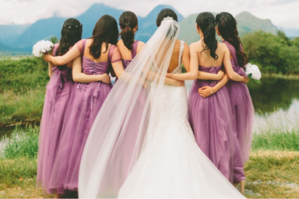 Wedding Planning 101: These are the incoming 2021 bridesmaids dress trends