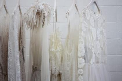 Looking for vintage-inspired wedding dresses? Get inspired here!